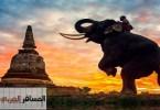 السياحة فى تايلند