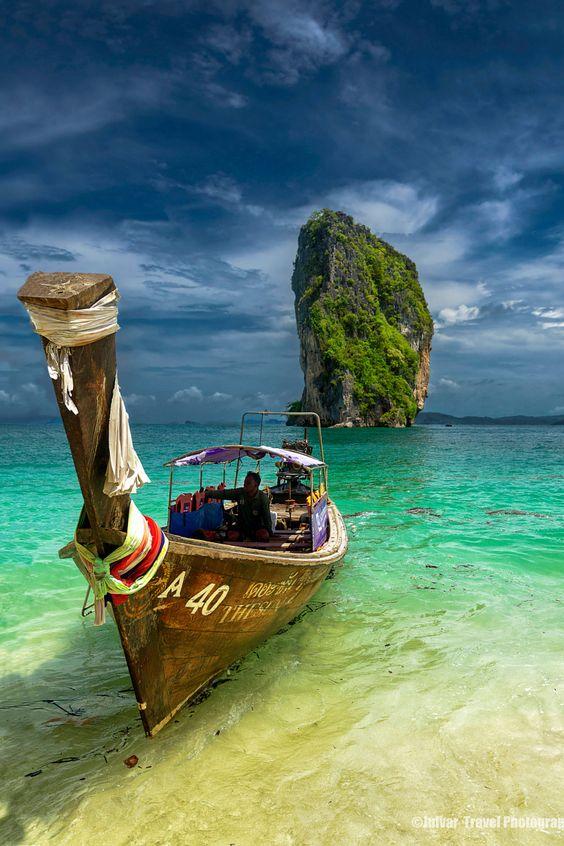 تايلند Railay