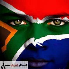 لغة سكان جنوب افريقيا