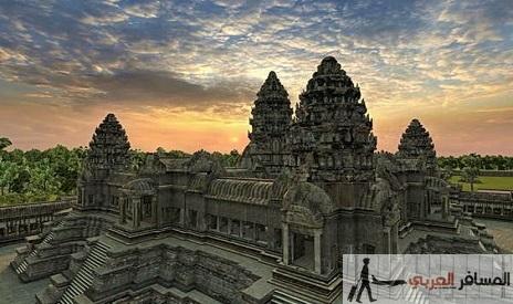 9 اسباب تجعل السياحة فى كمبوديا ممتعة و مثيرة