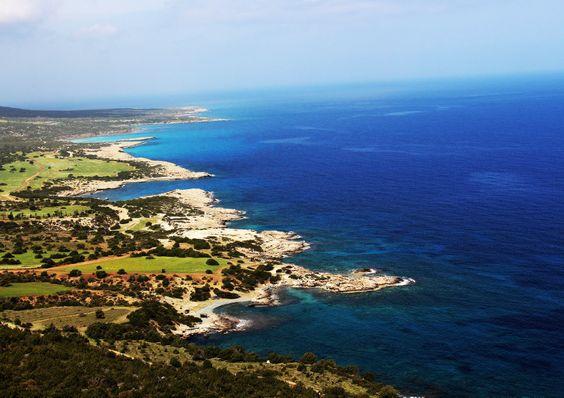 شبه جزيرة أكاماس