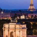 كيف تقضى اسبوع عطلة فى فرنسا ؟