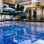 تقرير عن ارقى فنادق بيرو فى امريكا الجنوبية