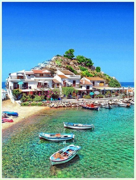 جزيرة ساموس