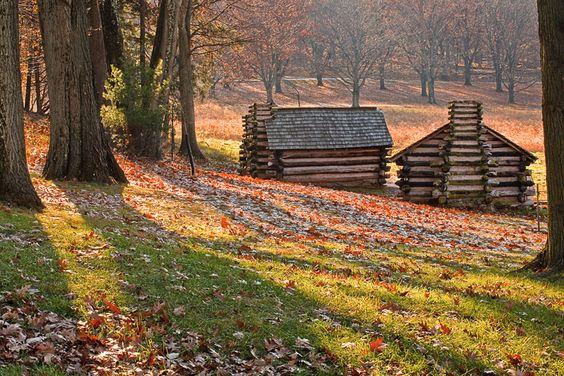 الحديقة الوطنية التاريخية