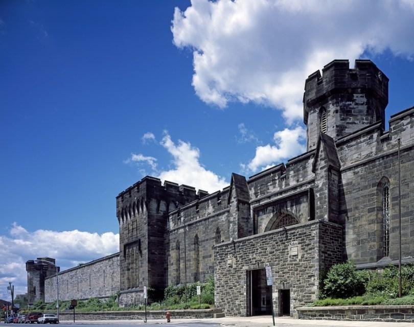 سجن الدولة الشرقية
