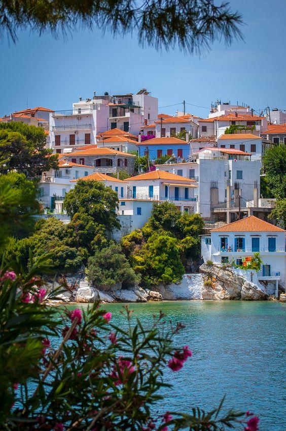 جزيرة سكياثوس