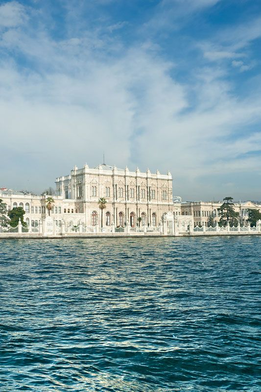 قصر دولماباهس