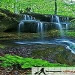 أجمل الحدائق المائية في ولاية انديانا