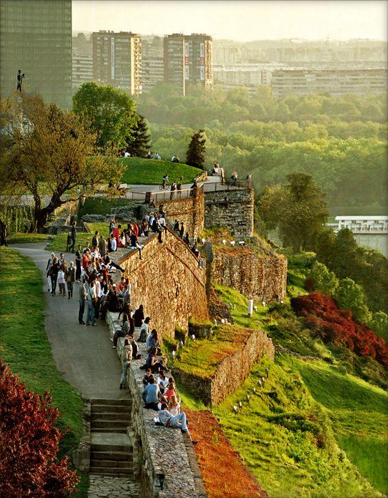صور بلغراد صربيا