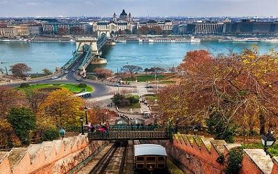 بودابست هنغاريا