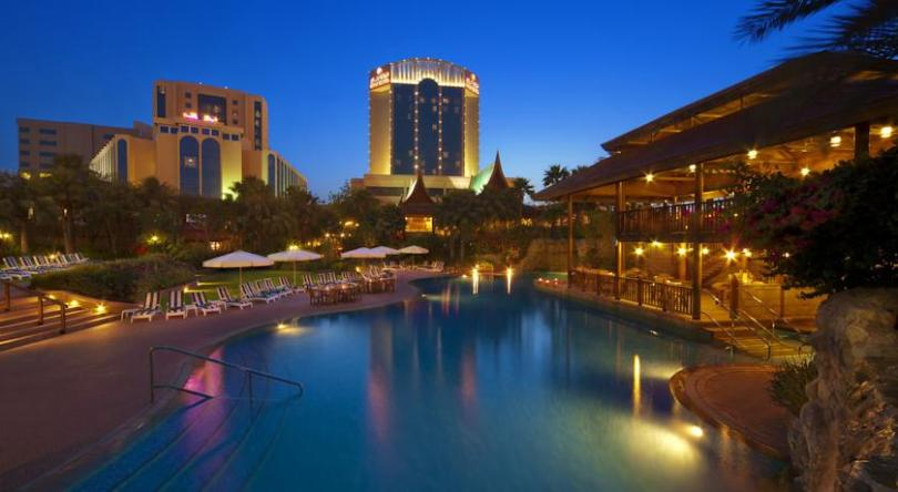 فندق الخليج