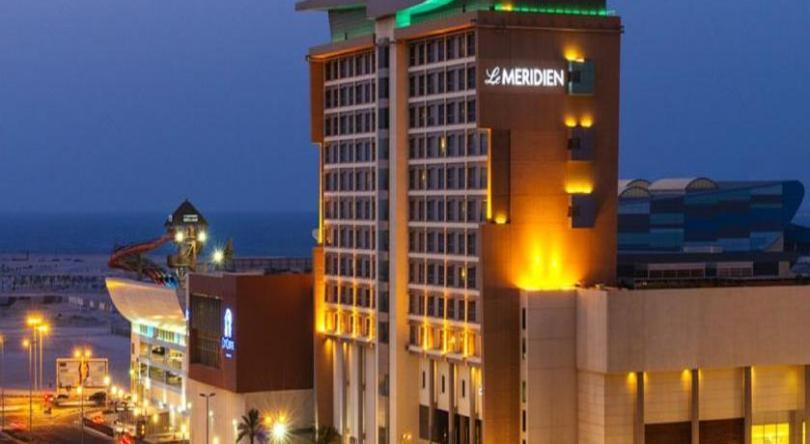 فندق لو ميريديان البحرين سيتي سنتر
