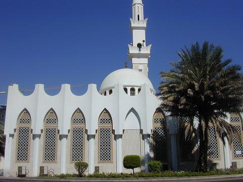 مسجد البكيرية