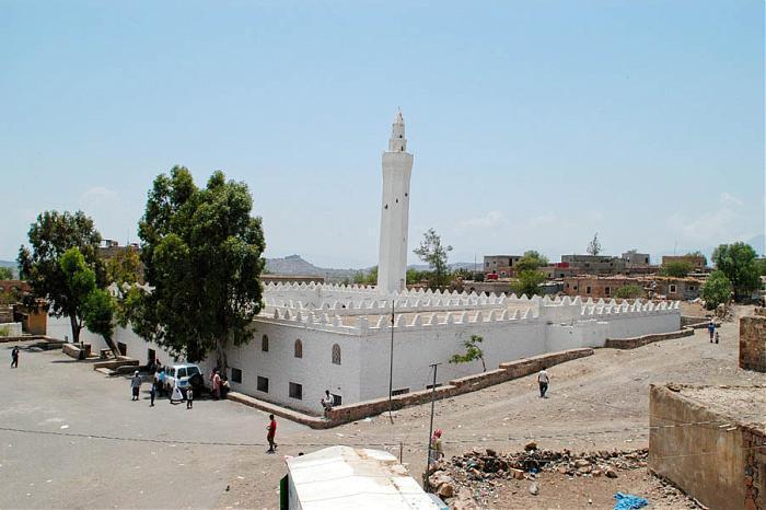 مسجد الجند