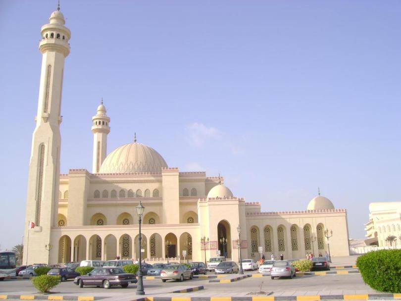 مسجد الفاتح الكبير