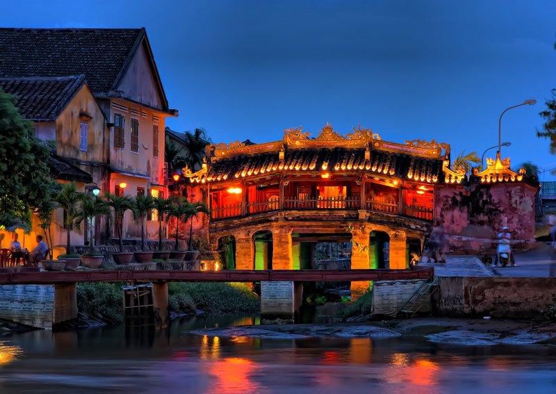 معبد ثيان مو في هوي