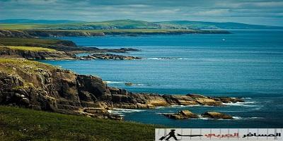 السياحة في ايرلندا