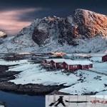 السياحة في اوروبا في فصل الشتاء لهذا العام وتقرير لافضل الاماكن بالصور
