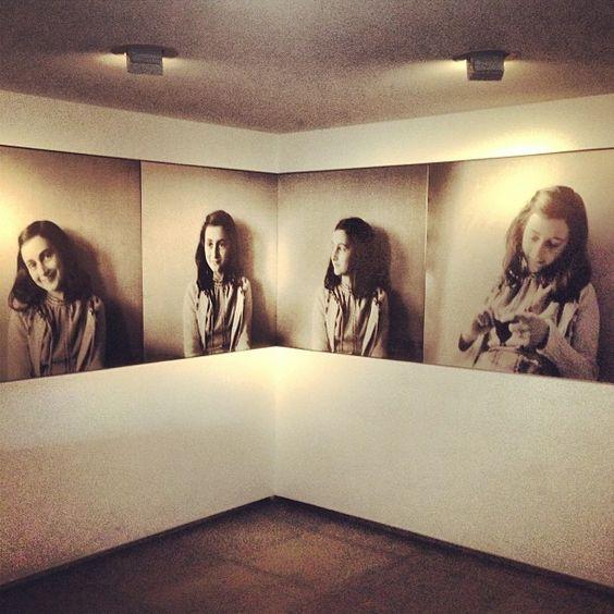 متحف آن فرانك