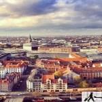 كوبنهاجن في الدنمارك و تقرير بالصور حول افضل اماكن الجذب السياحي بها
