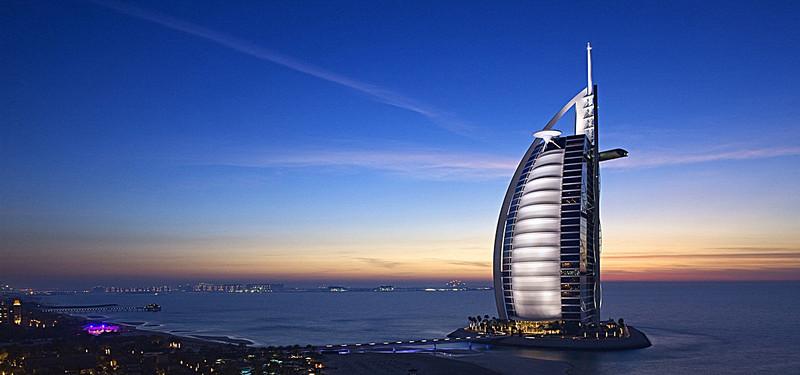 افضل اماكن دبي السياحية التي تستحق الزيارة بالصور - المسافر العربي