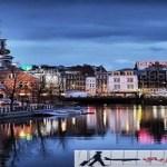 امستردام وجهة سياحية مميزة وافضل الاماكن السياحية فيها بالصور