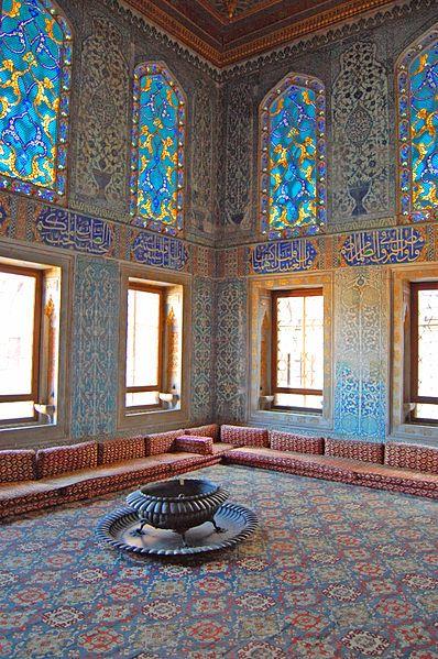قصر طوب قابي