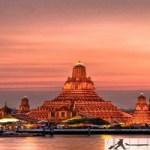 السياحة في بانكوك وروعة الاماكن السياحية هناك
