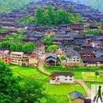 تقرير بالصور عن السياحة في الصين وابرز الاماكن السياحية فيها