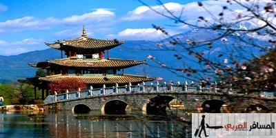 السياحة في كوريا الجنوبية وافضل الفنادق هناك المسافر العربي