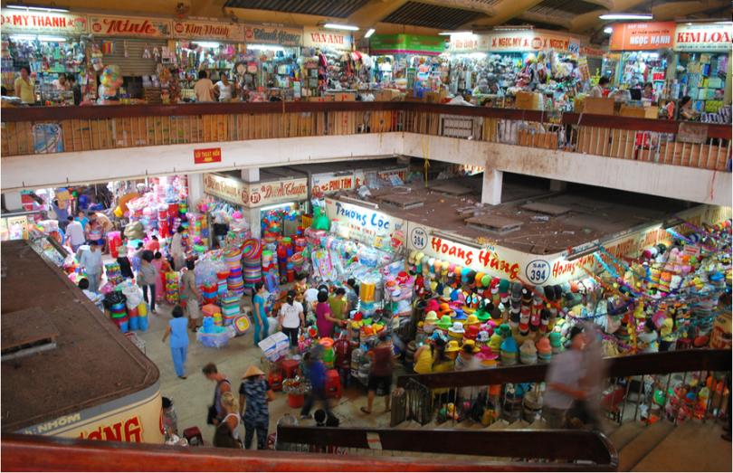 سوق بينه تاي