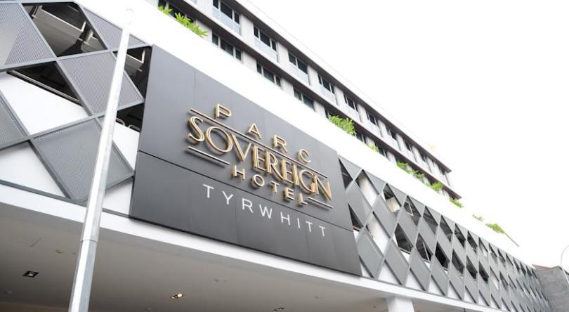فندق بارك سوفيرين - تيرويت