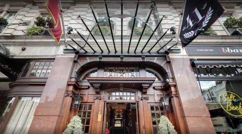 فندق 41 لندن