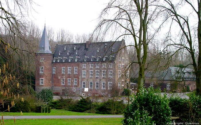 commanderie-castle