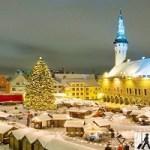 4 وجهات سياحية يمكنك السفر اليها في إجازة الكريسماس