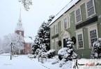 افضل الوجهات السياحية الشتوية