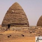 تقرير حول السياحة في السودان كوجهة سياحية غائبة عن الأعين !