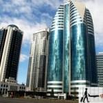 تقرير عن السياحة في الشيشان الجميلة وافضل فنادق الشيشان