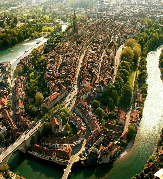 برن سويسرا