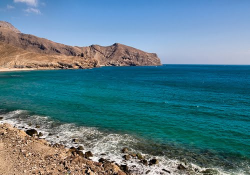 ساحل الغدير