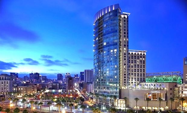 فندق أومني سان دييغو