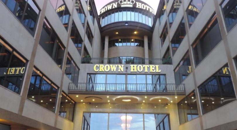 فندق كروان جوبا