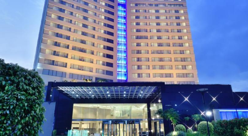 فندق كوتشي ماريوت