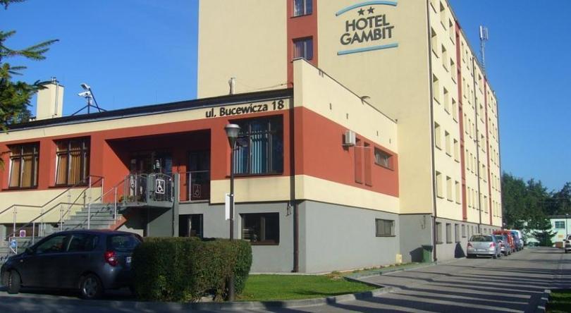 فندق Gambit
