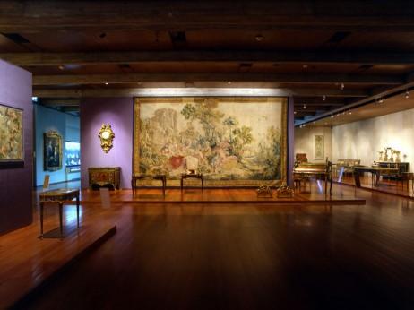 متحف كالوست كولبنكيان