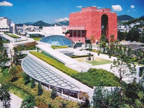 متحف ناغاساكي للقنبلة الذرية