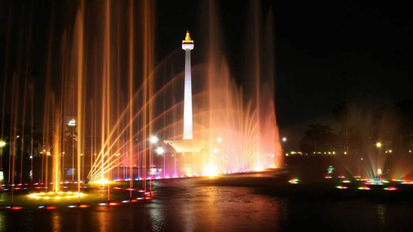 النصب التذكاري الوطني موناس