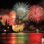 أفضل 5 وجهات سياحية لقضاء احتفالات رأس السنة 2017 حول العالم