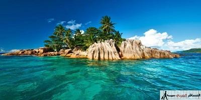 جزر السيشل